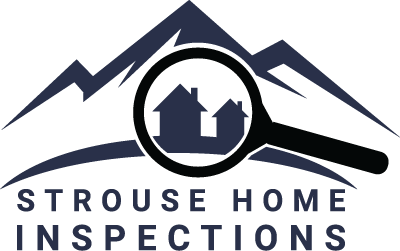Strouse Home Inspections Logo